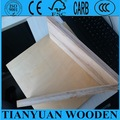 Beschichtete möbelteile grad birke pywood, hochwertige 6mm birkensperrholz
