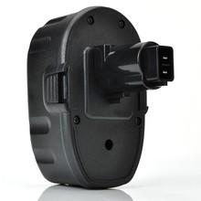 18V Ni-MH Dewalt power tool battery 1500mAh, 2000mAh and 3000mAh