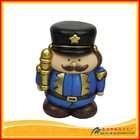 Polyresin crafts soldier military toys