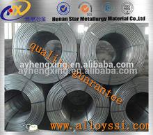 Calcium Silicon60/30,55/25,55/28 lump,slag,powder wire