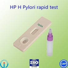 test del gruppo sanguigno per hp ab helicobacter pylori test rapido
