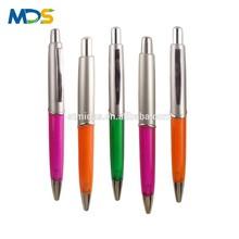 Lovely ballpoint pen,best promotional gift pen, customer logo plastic pen