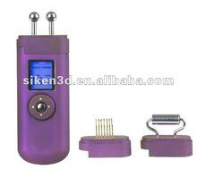 hot selling skin tightening&revitalizer 3 in 1 galvanic facial spa