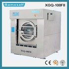 100 kg commercial washing machine/ Laundry equipment, washing machine ,dryer, ironing ,folding machine, finishing equipment