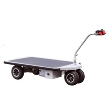 Electric Platform Hand Truck YL-115