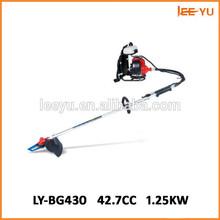 42.7CC 1.25KW gasoline brush cutter