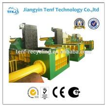 Y81T-1600A Factory price horizontal metal baler automatic baling machine