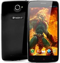 5 Inch INew M1 MTK6589 Quad Core Dual SIM 3G WCDMA WiFi GPS Mobile phone