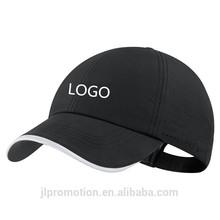 Productkwaliteit Klittenbandsluiting Klep 100% polyester Tour Perforated Golf Cap