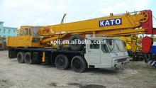 Used Kato Truck Crane,40 ton KATO NK400E Used Mobile Crane