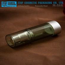 Zb-ca15 15 ml atractivo diseño simple popular de la buena calidad loción de calamina