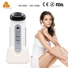 FDA approved face lifting facial roller korean skin care options ultrasonic