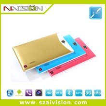 A76 MTK8312 7 inch IPS tablet pc with keyboard and sim card 3d tablet pc