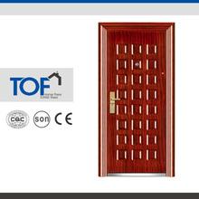 Professional High Quality new steel security door 2012