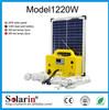 Energy saving high power solar system gel lead acid battery