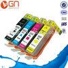 New compatible inkjet cartridge for hp 655 used for HP Deskjet Ink Advantage 3525/4615/4625/5525/6520/6525
