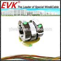 PFA Teflon Electric Wire Cable UL 1726 UL1726 10 12 14 16 18 20 22 24 26 28 30 32 AWG