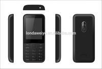 Newest china nice models CDMA Oems techno mobile phone