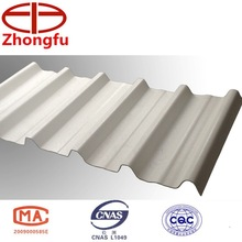 Hot sale trapezoid roofing, roofing sheets