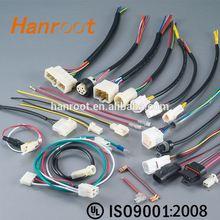 china hanroot rj45 a usb cable en espiral
