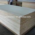 Eichenholz/hochwertige tischlerplatte für Möbel/paulownia holz preis
