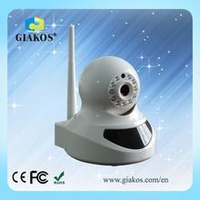 1280*720P 1.0MP home/baby/pet care P2P alarm IP/wifi camera
