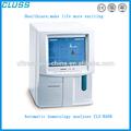 Totalmente automático analisador hematológico cls-ba09 com marcação ce