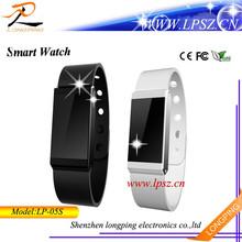 Promotion now! 2014 fashionale smart bracelet health sleep monitoring!