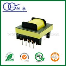 power transformer 24v 120v,high frequency transformer