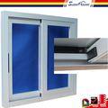 modelos de janela de grades