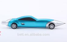 New innovative plastic novelty car shaped pen