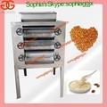 Cacahuete y polvo de partículas de corte de molienda machine peanut equipment 2014 nogal nueva máquina de fresado
