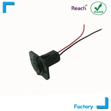 PVC for car car mobile charger