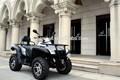 Cfmoto véhicule utilitaire ferme quad atv cee 500cc/4x4 epa atv refroidi à l'eau agricole utilité/quad.