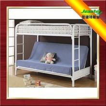 modern design dormitory student bunk bed
