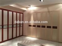 Hot selling large wardrobe armoires/big wardrobe