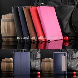 Slim smart case cover for Lenovo Yoga Tablet 8 B6000 cover case