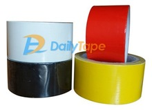 customized size and color high quality strong adhesive cloth duct tape