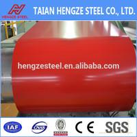 prepainted steel(Chromadek)