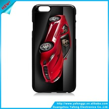 china alibaba wholesale car design for iphone 6 sublimation cell phone case