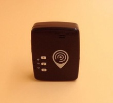 SOS alarm cell phone gps tracking software GT601B