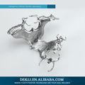Vitallium prótese parcial alta qualidade preço mais baixo preço coroa dental
