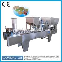 plastic cup sealer machine/shanghai plastic cup sealer machine