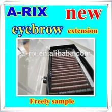 distributors cosplay i-beauty glam eyebrow extension kit