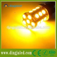 7440 SMD 24LED light bulbs turn signal backup tail light
