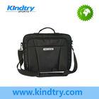 black laptop computer bag with logo