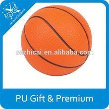 hot sale beatutiful high quality pu basket balls