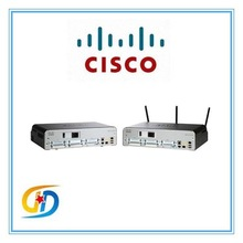 CISCO 1941W-P/K9 fiber optic wifi router