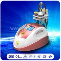 Beauty Salon Equipment High Quality ultra lipo cavitation rf beauty slimming machine Beauty Device