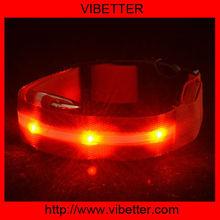Latest Chinese product hot sale pet/dog collar led